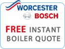 Get a Free Boiler Quote