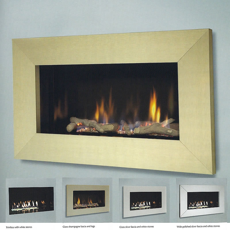 Hole In The Wall Gas Fires Gas Fires Home Cliftons