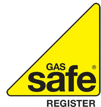 Gas Safe Accredited