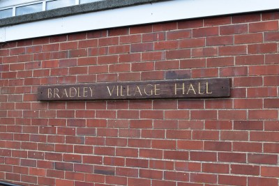 Bradley Village Hall