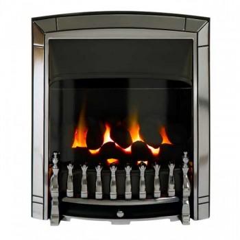 Valor Dream Balanced Flue Inset Gas Fire
