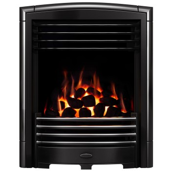 Valor Petrus Full Depth Homeflame Inset Gas Fire