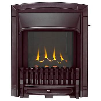 Valor Excelsior Slimline Homeflame Inset Gas Fire