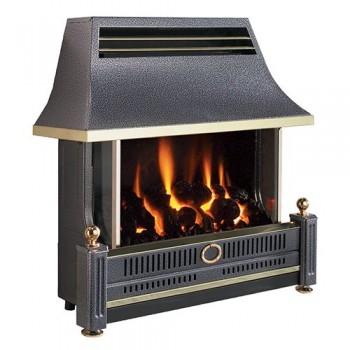 Flavel Renoir LFE Electronic Outset Gas Fire