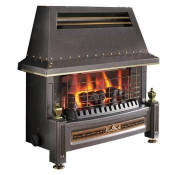 Flavel Regent LFE Electronic Outset Gas Fire