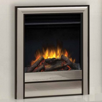 "Elgin & Hall 16"" Chollerton Electric Fire with Chollerton fascia"