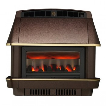 Robinson Willey Firecharm LFE Electronic Outset Gas Fire