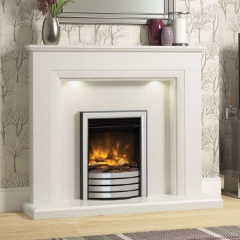 Elgin & Hall Amorina Marble Surround