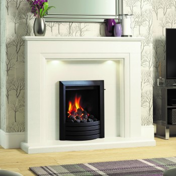 Elgin & Hall Amorina Micro Marble Surround