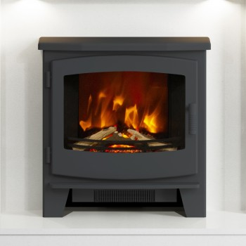 Evolution Beacon Large Inset Electric Stove