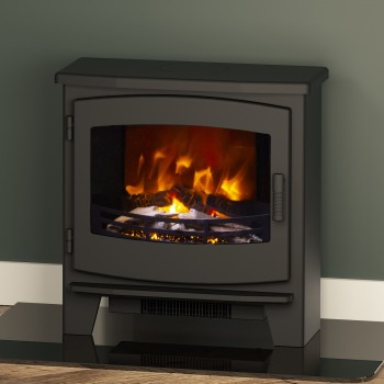 Evolution Beacon Large Freestanding Electric Stove