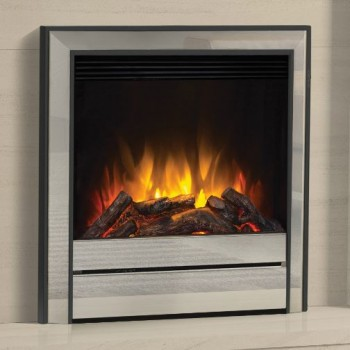 "Elgin & Hall 22"" Chollerton Electric Fire with Chollerton fascia"