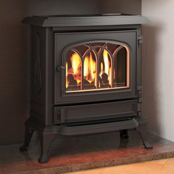 Broseley Canterbury Gas Stove