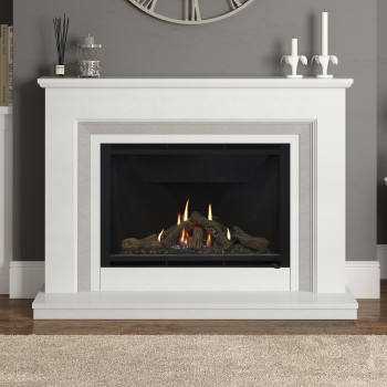 Elgin & Hall Cassius Gas Fireplace
