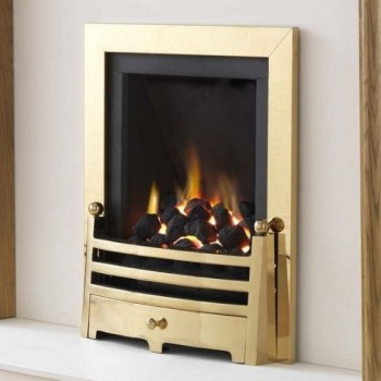 Wildfire Ceralis Slimline Inset Gas Fire