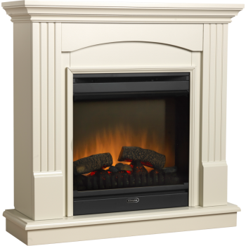 Dimplex Optiflame Chadwick Electric Fireplace