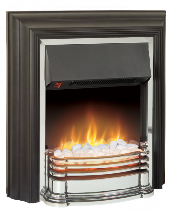 Dimplex Optiflame Detroit Free Standing Electric Fire