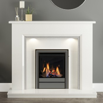 Elgin & Hall Mosello Marble Surround