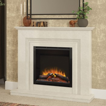 Elgin & Hall Vamella Electric Fireplace