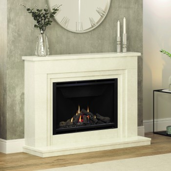 Elgin & Hall Wayland Gas Fireplace