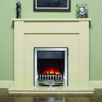 Be Modern Elda Marble Surround