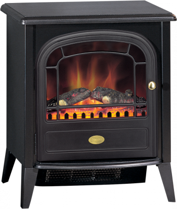 Dimplex Optiflame Club Electric Stove