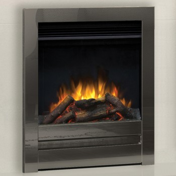 "Elgin & Hall 16"" Chollerton Electric Fire with Edge fascia"