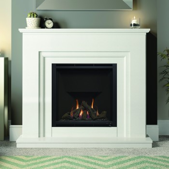 Elgin & Hall Embleton Gas Fireplace