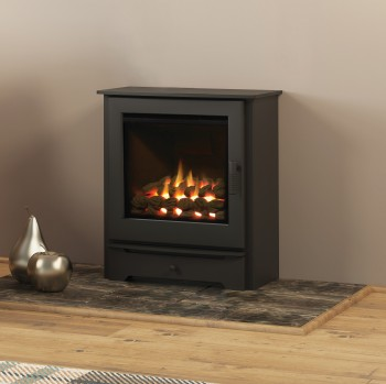 Evolution Endure Balanced Flue Gas Stove