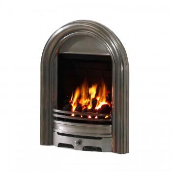 Be Modern Abbey Slimline Inset Gas Fire