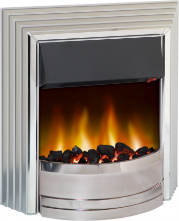 Dimplex Optiflame Castillo Free Standing Electric Fire
