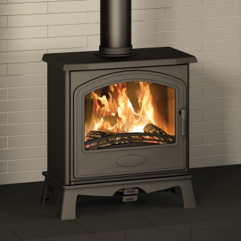 Broseley Hereford 5 Widescreen Multifuel Stove