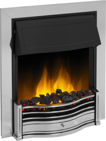 Dimplex Optiflame Danesbury Inset Electric Fire