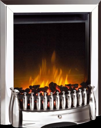 Dimplex Optiflame Exbury Inset Electric Fire