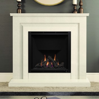 Elgin & Hall Mariella Gas Fireplace