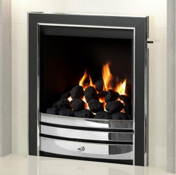 Wildfire Montese Inset Gas Fire