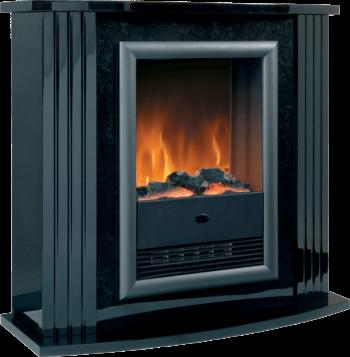 Dimplex Optiflame Mozart Electric Fireplace