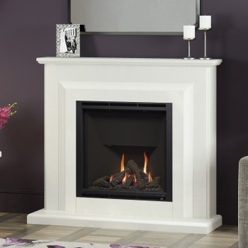 Elgin & Hall Orieta Gas Fireplace