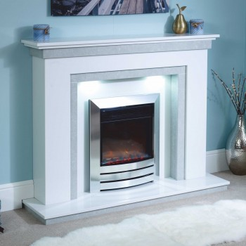 Cliftons Pacific Plus Marble Surround