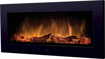 Dimplex Optiflame SP16 Wall Mounted Electric Fire