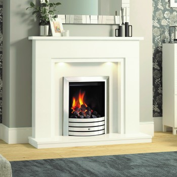 Elgin & Hall Timara Micro Marble Surround
