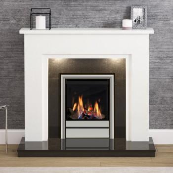 Elgin & Hall Limited Edition Timara Marble Surround