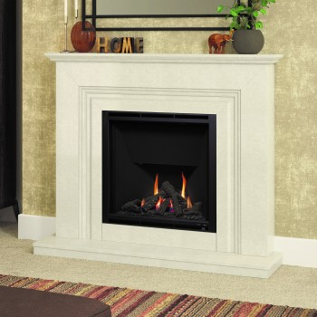 Elgin & Hall Vamella Gas Fireplace
