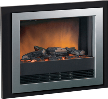 Dimplex Optiflame Bizet Wall Mounted Electric Fire
