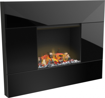 Dimplex Opti-Myst Tahoe Wall Mounted Electric Fire