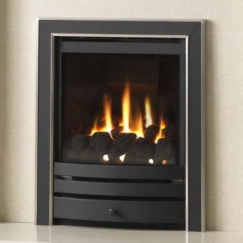 Wildfire Thermes Balanced Flue Inset Gas Fire