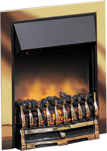 Dimplex Optiflame Wynford Inset Electric Fire
