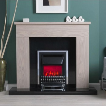 Valor Centre Dimension Alton Slimline Electric Fire