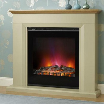 Elgin & Hall Arletta Electric fireplace.