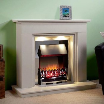 44 inch Ascot Marble Surround